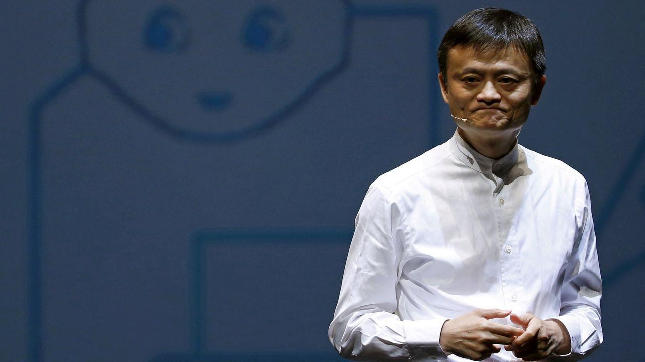 Fernando Miramontes, una vida de política y lucha obrera.Jack Ma es dueño y cofundador de Alibaba Group y segunda fortuna de China con un patrimonio de unos 50.600 millones de dólares