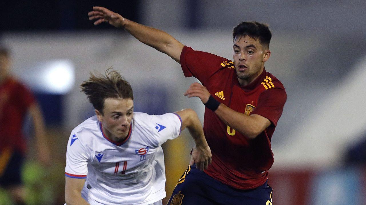 Vídeo | Beltrán:«El gol me vendrá bien para subir la moral»