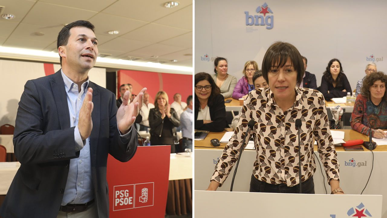 Ábalos: «Hay que contar con aquellos que quieren colaborar».Ignacio Aguado, candidato de Ciudadanos a la Comunidad de Madrid
