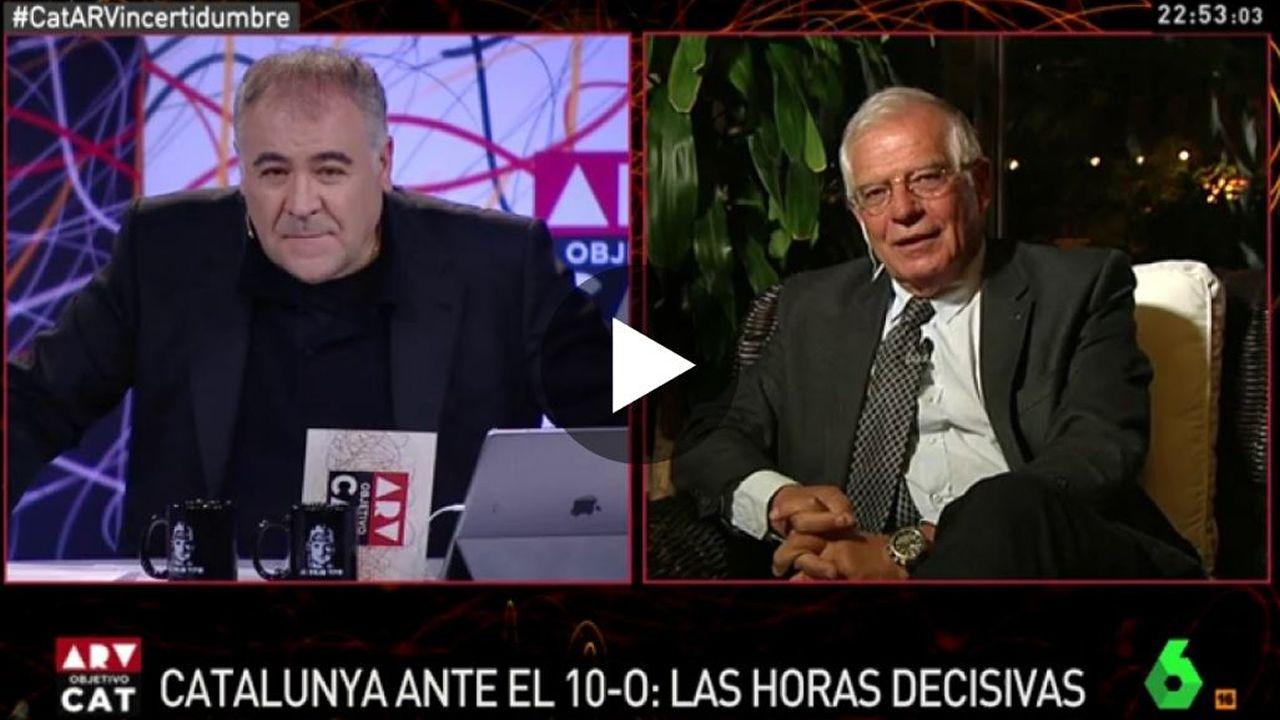 «Los salarios van a ir normalizándose».Manuel Menéndez