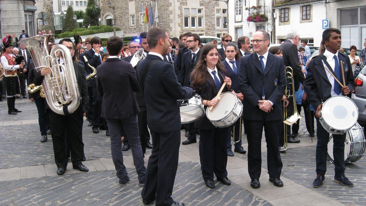 Apenas quedan 200 abonos para el FIV, que se celebrará en Vilalba el 27 y 28 de abril