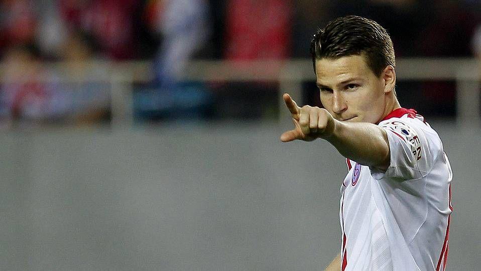 La jornada 28 de Primera División, en fotos.El Madrid prepara el duelo contra el Sevilla