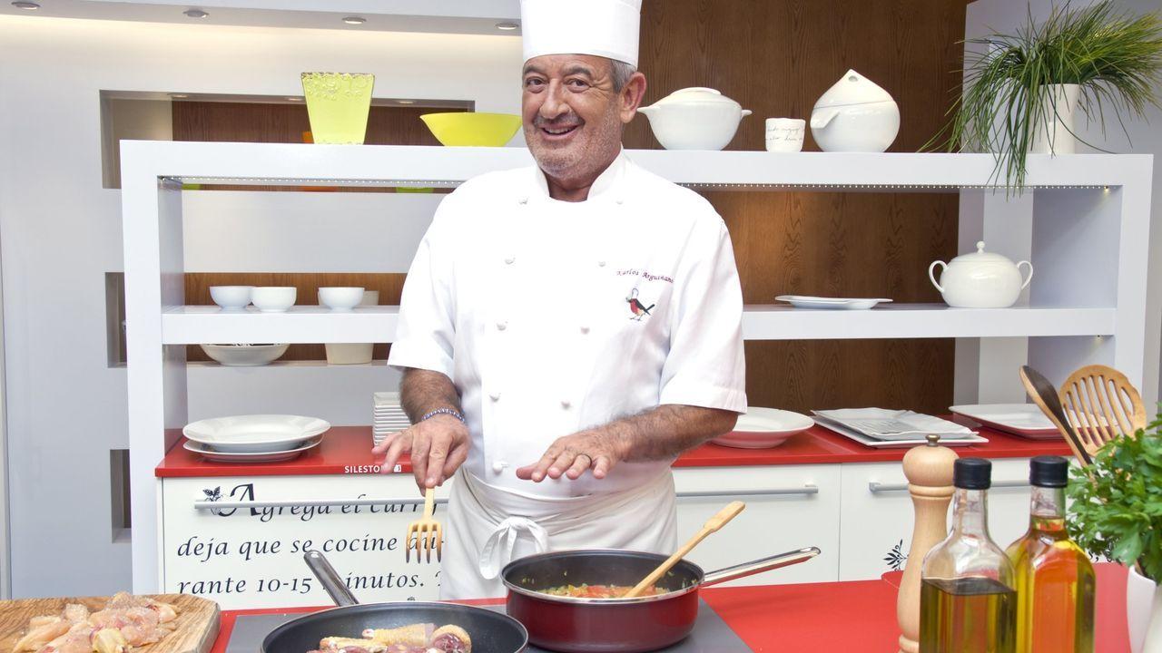 La hamburguesa preferida de Asturias es esta propuesta de Arde Lucus, en Gijón, que opta a la final del I Campeonato Nacional de Hamburguesas