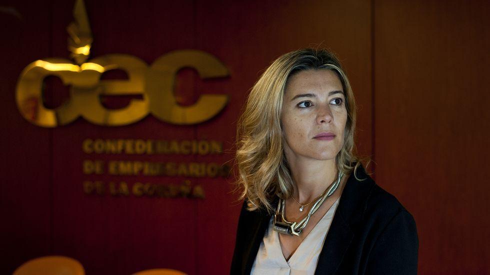 Samir al Kassir, embajador de Siria en España, visitó Santiago para participar en unas jornadas de cine euroárabe