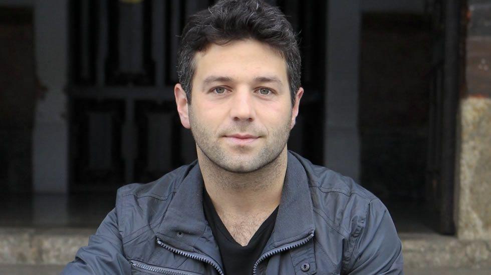 Muere el actor Mateo González