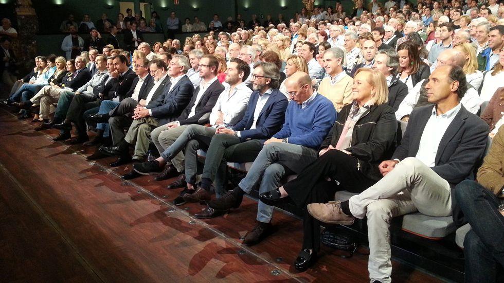 Sánchez desafía la presión de los barones y rechaza investir a Rajoy: «No es no».Iñigo Urkullu, lendakari y candidato a la reelección
