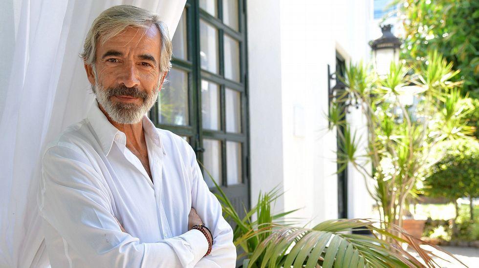 #ImanolAriasSeDeclara.Fernando Peña, presunto «cerebro» del despacho de abogados Nummaria