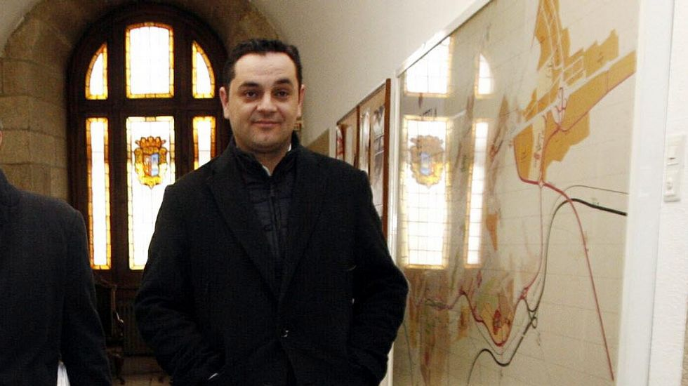 Ramon Artime
