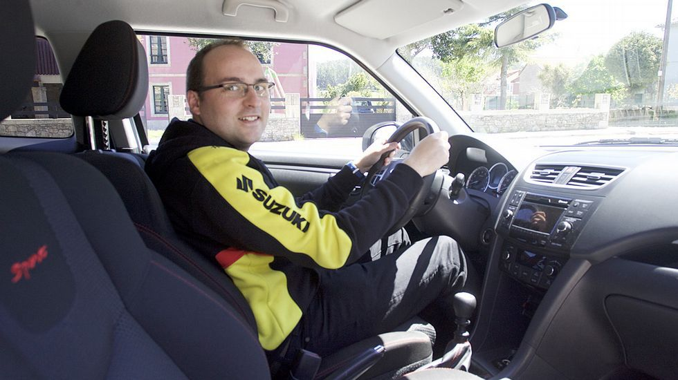 Prueba con nosotros el nuevo Porsche Boxster