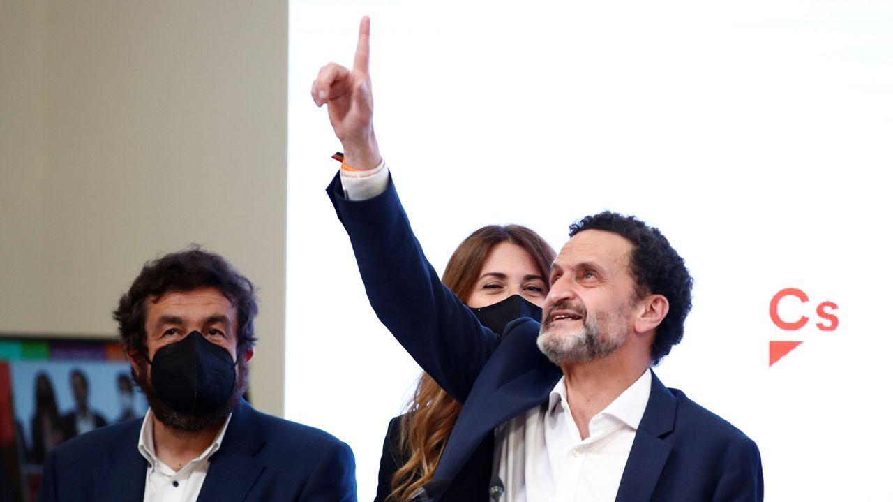 Carlos Cigarrán, director de Sondaxe