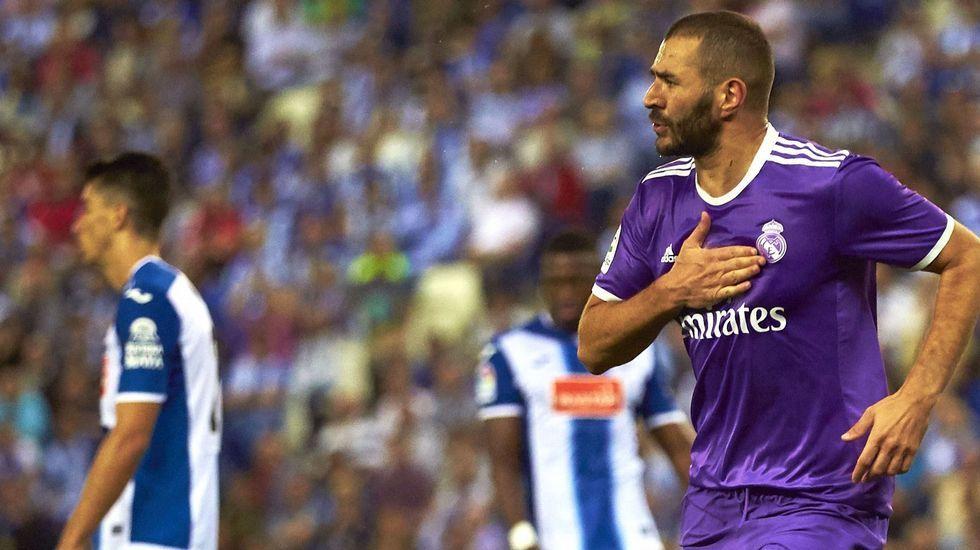 Zidane confirma el regreso de Cristiano y Bale