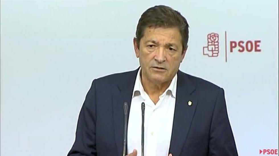Javier Fernández.Javier Fernández