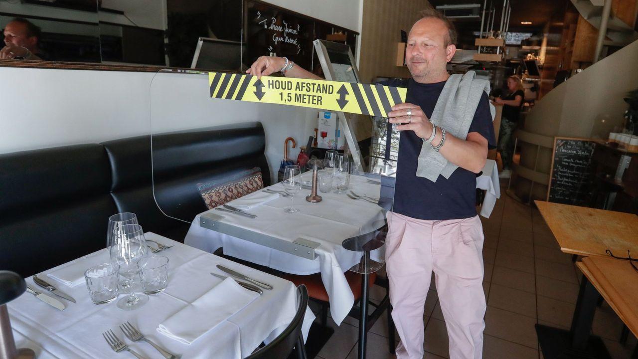 El gobierno belga intentará ayudar a salir de la crisis al sector de la hostelería