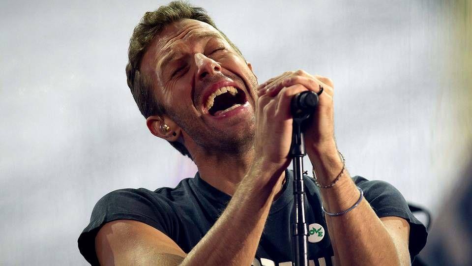 Así es «Adventures of a lifetime», la nueva canción de Coldplay.<span lang= es-es >Las figuras del año</span>. Coldplay, Marta Sánchez, Madonna y Bob Dylan  lanzarán nuevos trabajos a lo largo del 2015