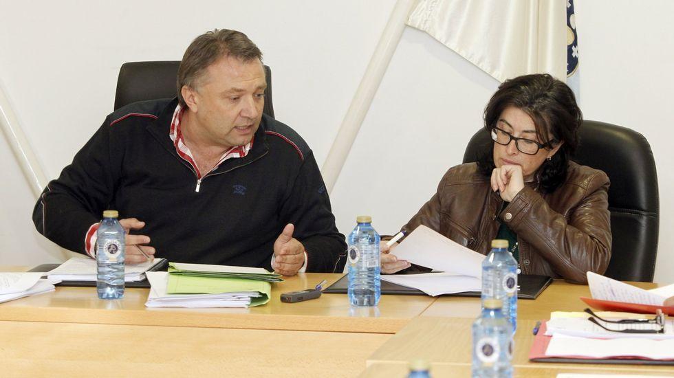 | EFE.La ministra de Hacienda, María Jesús Montero, en el Congreso
