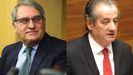 Ramón García Cañal y Nicanor García