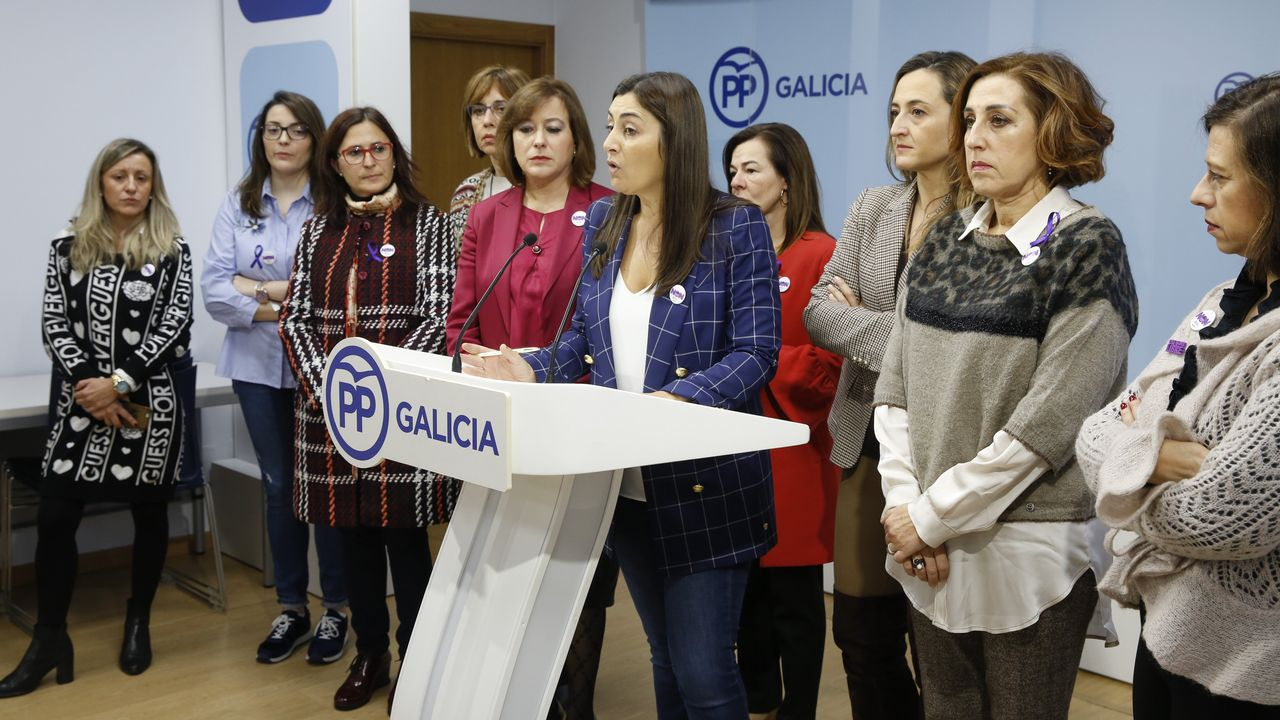 Galicia celebra los 25 años de la reinvención del Camino.La demografía no será un parámetro decisivo en el reparto de fondos