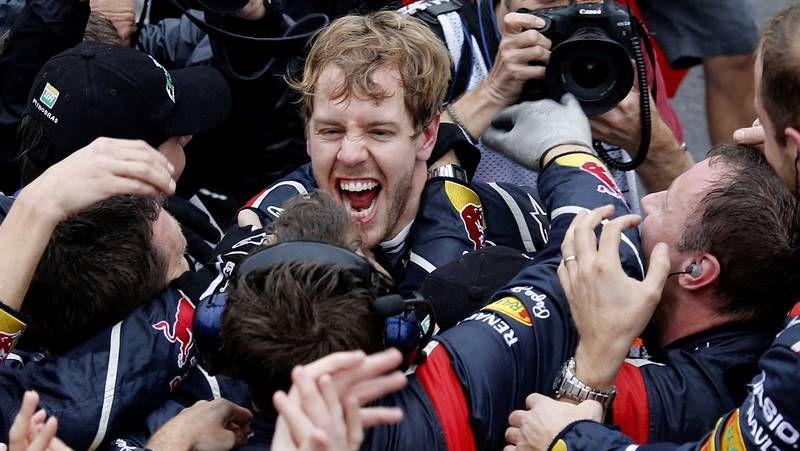Fórmula 1: Cuenta atrás para el inicio del Mundial.Massa, en su despedida de Ferrari