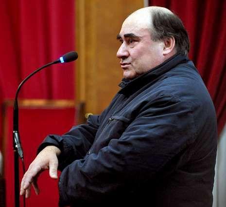 Ramón Fernández reconoció  haber matado a la mujer.