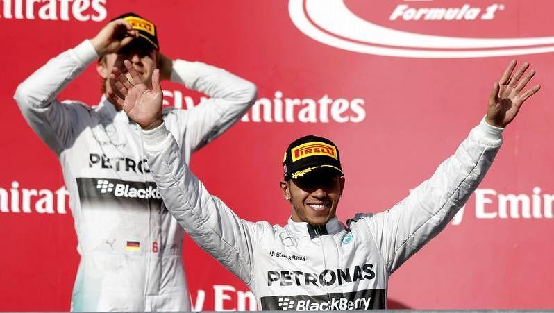 El GP de Estados Unidos, en imágenes.Fernando Alonso en la sesión de libres de las 6 horas de Spa