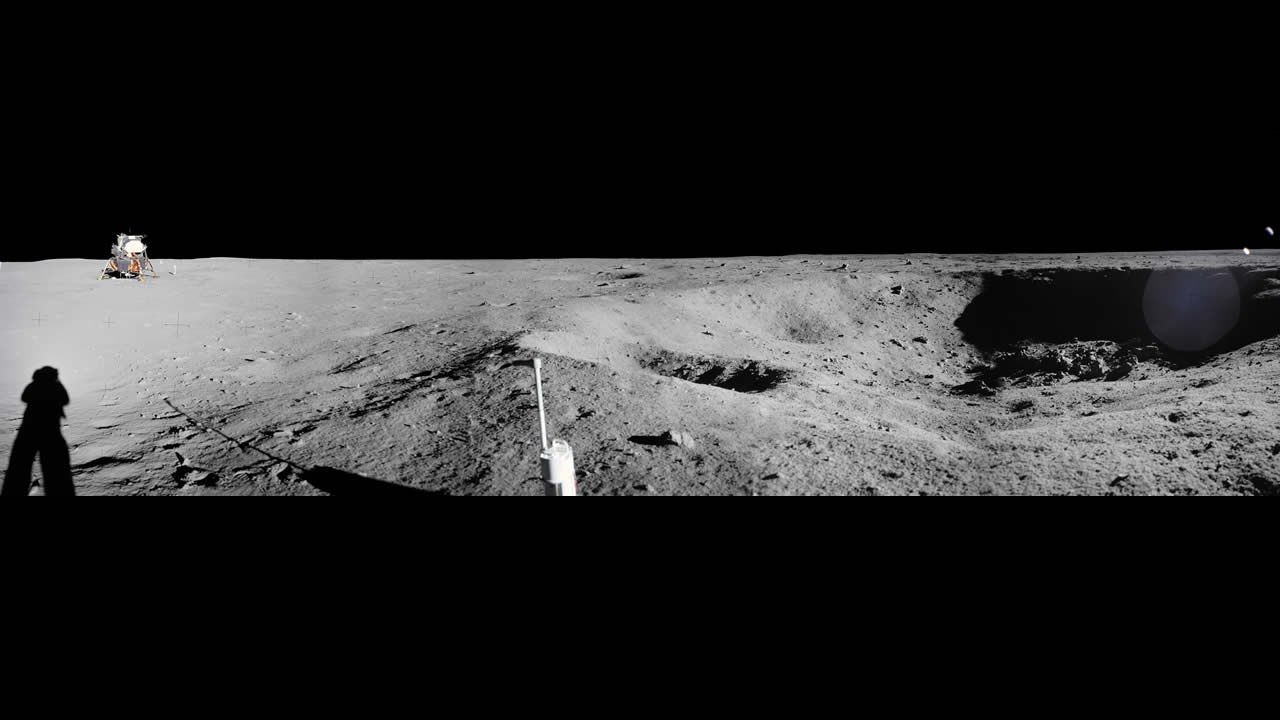 Apolo 16: año 1972