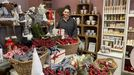 Raquel Fernández ha trasladado su tienda, Marylebone, a la calle España de O Barco