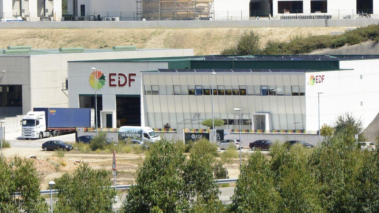 EDF Solar busca seis técnicos para sus proyectos fotovoltaicos