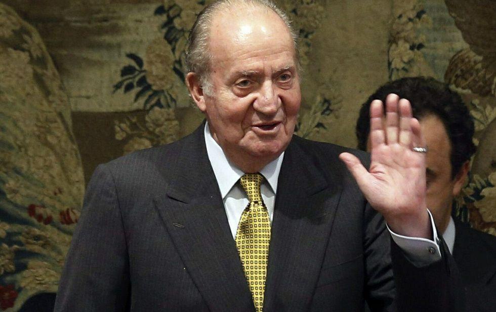 Fernando Ónega participó en un encuentro en Biblos.