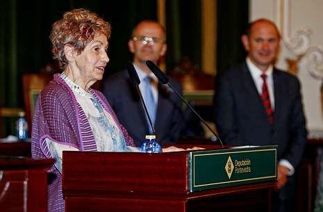 Premios de la Diputación a Jovenes Valores, Cultura e Investigación