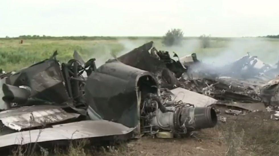 Los peores accidentes de avión de los últimos dos años: más de 1.200 muertos.Búsqueda del avión de EgyptAir