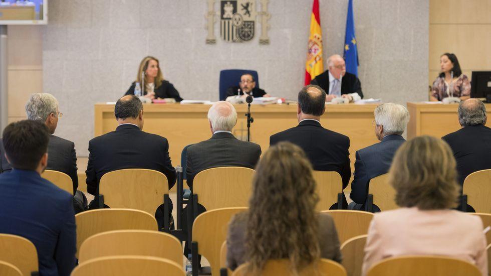 Pego, Estrada, García de Paredes y Ricardo Pradas