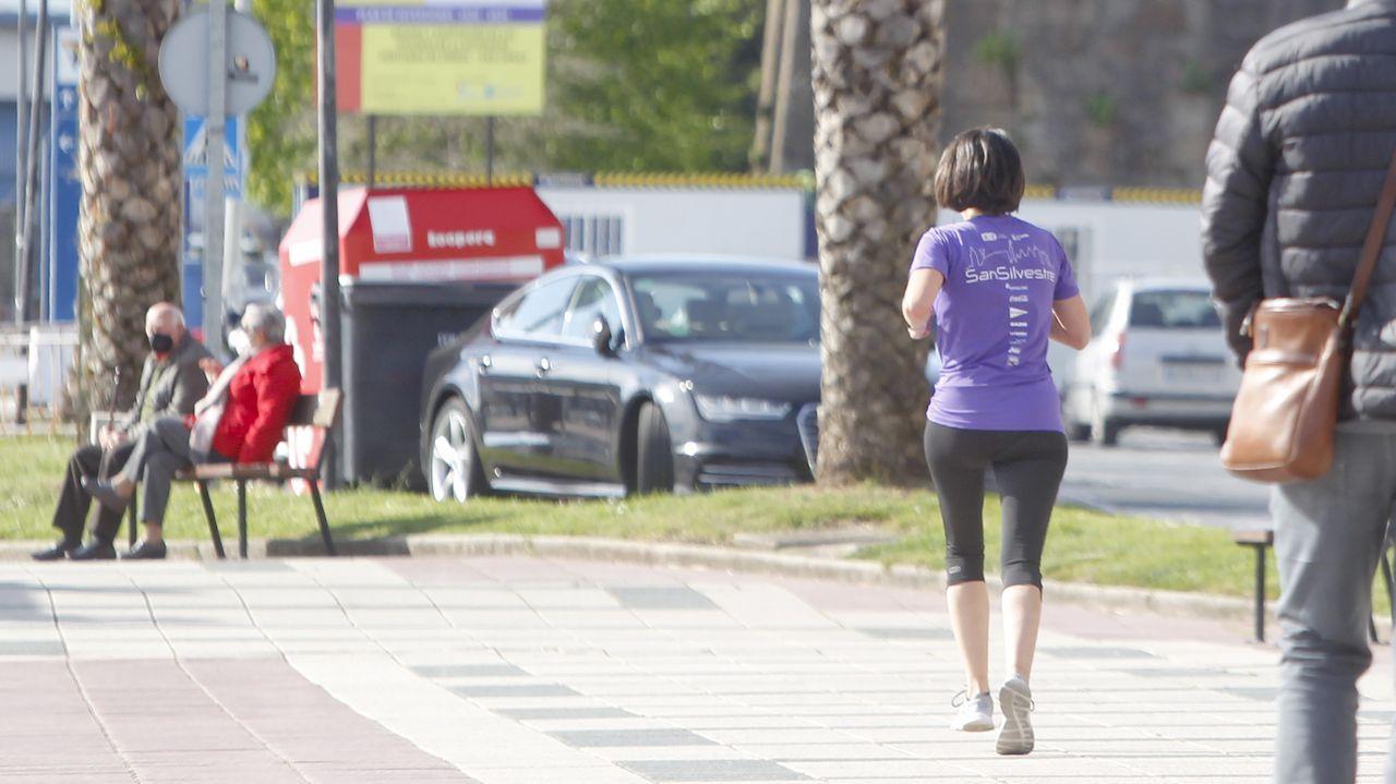 El Gobierno ha aprobado bajar a 30 kilómetros por hora el límite de velocidad generico en vías urbanas