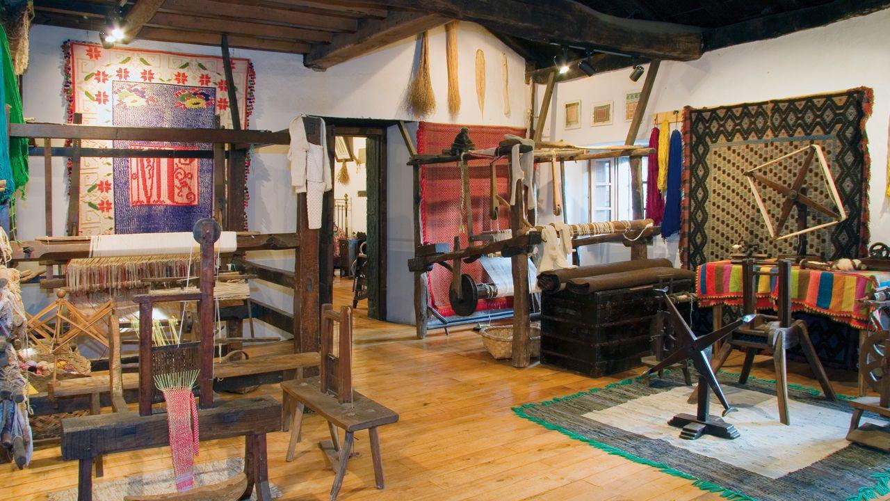 Sala Industria Textil