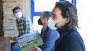 Oliver Laxe presenta un nuevo proyecto en su casa familiar de Os Ancares: Ganadería heroica