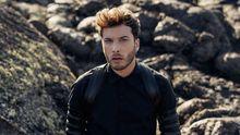 «Universo», la canción de Blas Cantó en Eurovisión