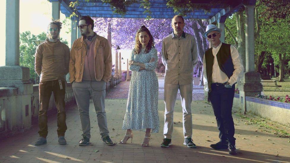 Foolmakers ofrecerá temas de jazz e swing adaptados ao galego e á «realidade autóctona»