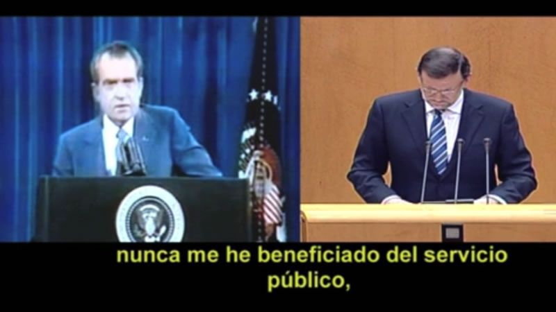 Vídeo «#FinDeLaCita» del PSOE