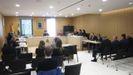 Juicio del caso de los cursos de formación de la Junta de Andalucía en el pasado mes de febrero