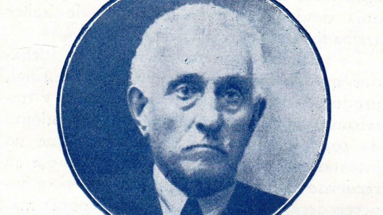 Simón Redonda
