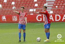 Saúl García y Pedro Díaz