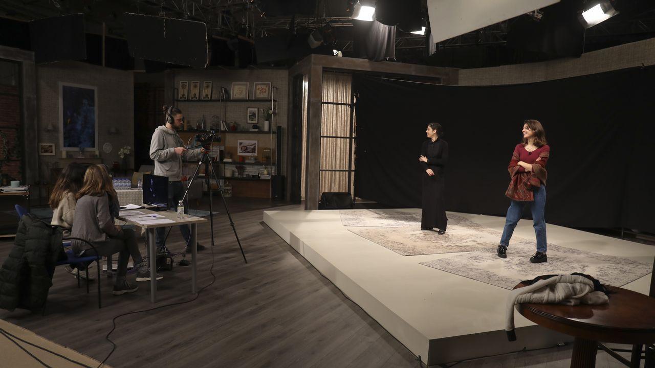 Casting parala nueva película de Isabel Coixet en Ames