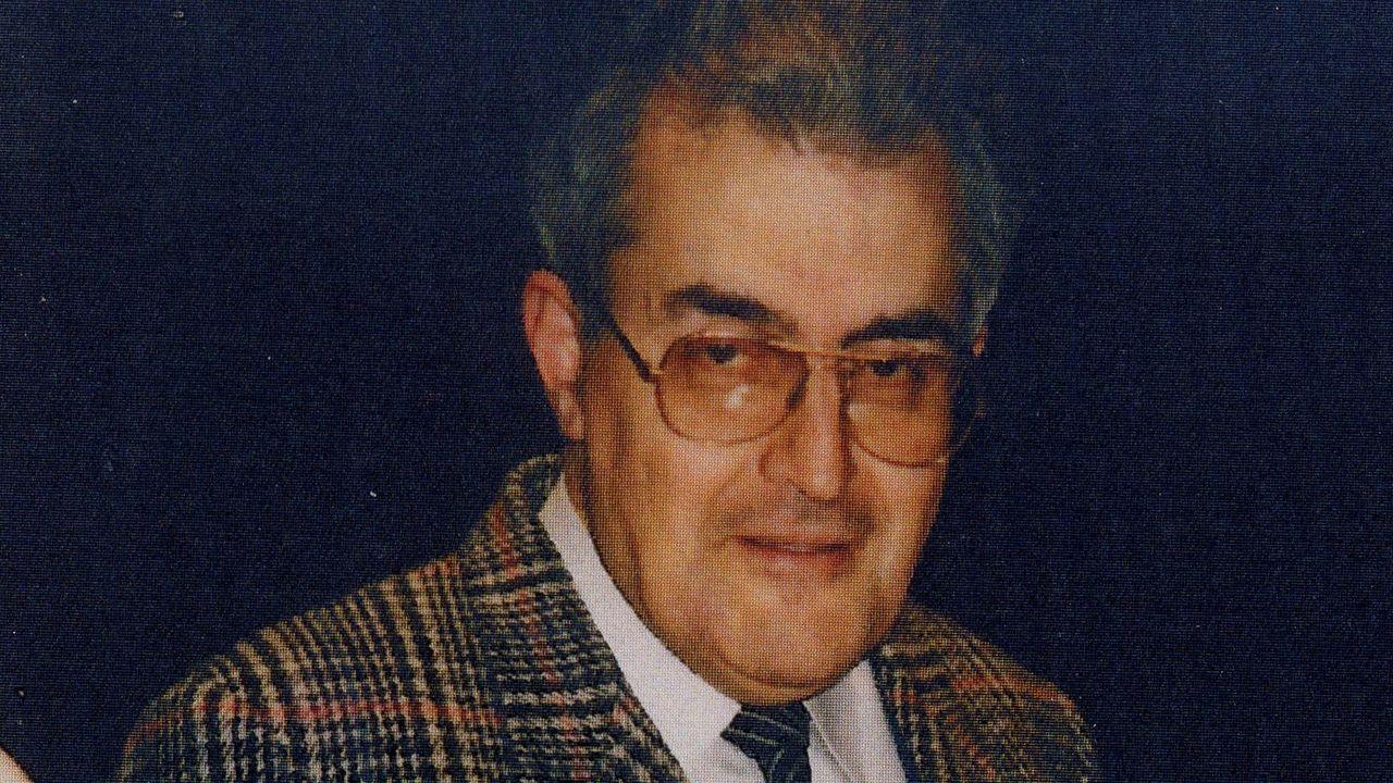 cine.Ramiro Cartelle, ex crítico musical de La Voz.