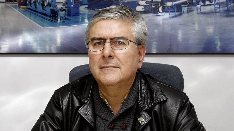 Xosé María Lema Suárez