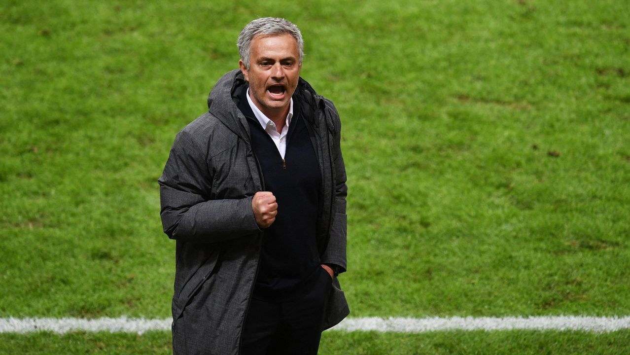 La Fiscalía denuncia a Mourinho por un fraude fiscal de 3,3 millones de euros.Juan Mata