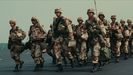 La serie de Netflix «Momentos decisivos» recoge el momento en que las fuerzas americanas invadieron Afganistán