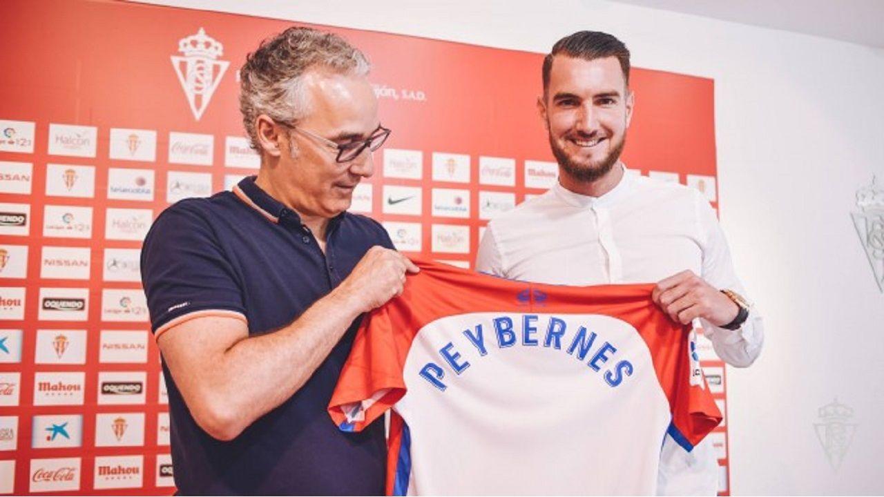 Mathieu Peybernes