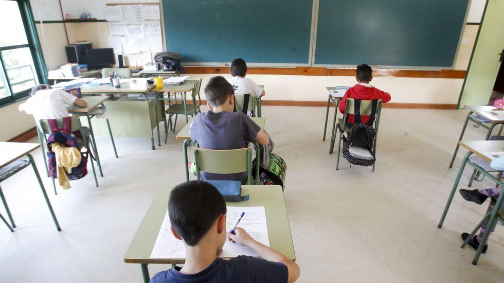 En streaming, la valoración de Pablo Iglesias sobre los resultados del 20D.Los alumnos de sexto de Primaria realizarán las pruebas a partir del miércoles próximo.