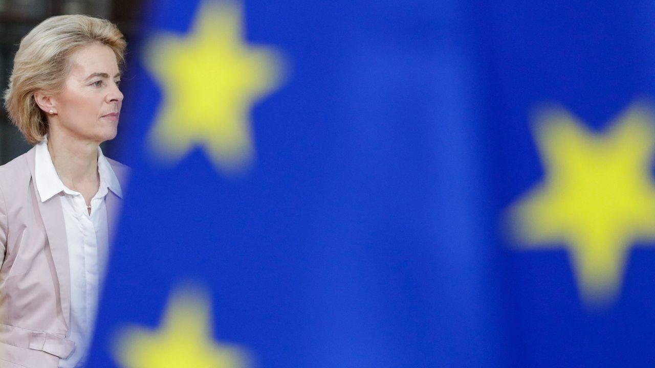 Ursula Von der Leyen será la primera mujer que liderará el Ejecutivo de Bruselas