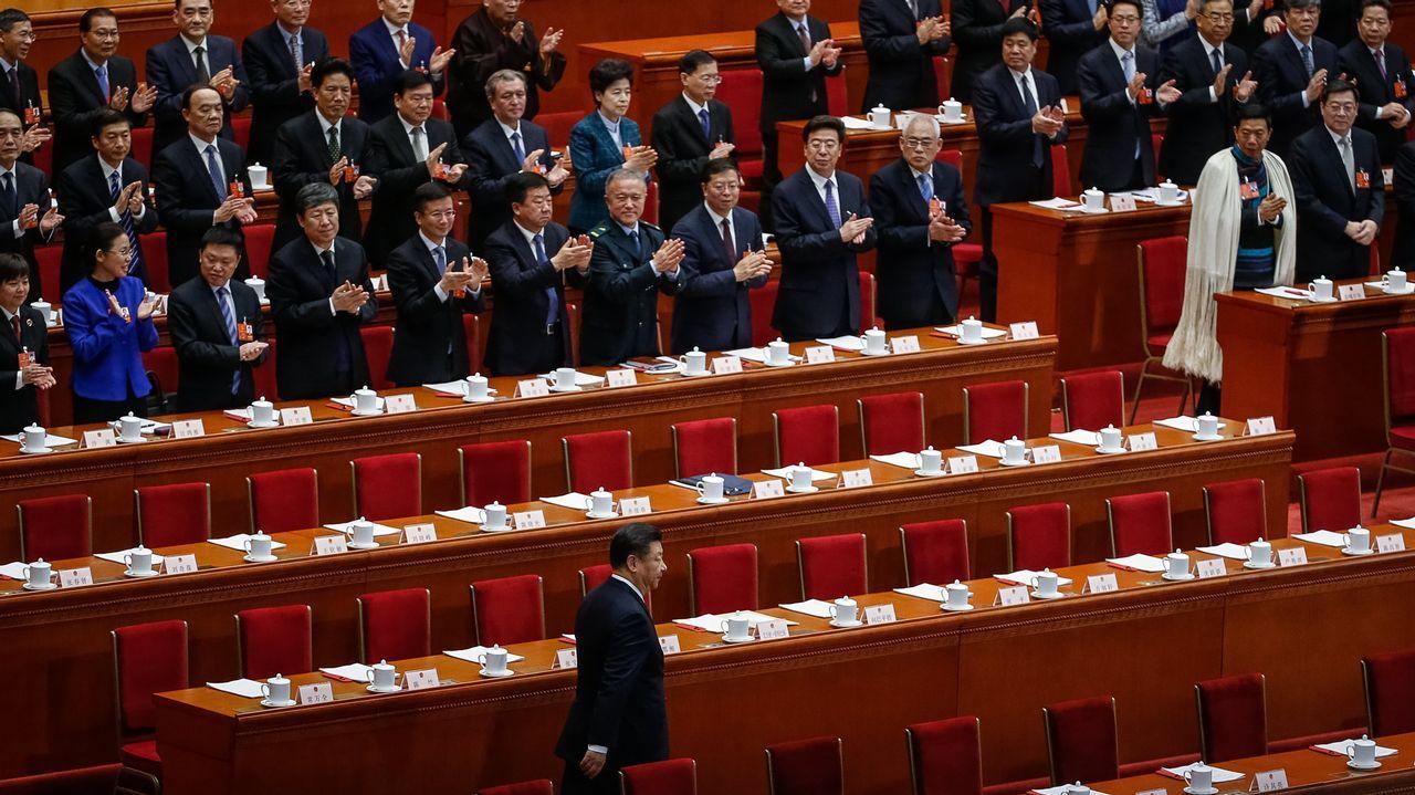 Kim Jong-Un realiza una histórica visita no oficial a China