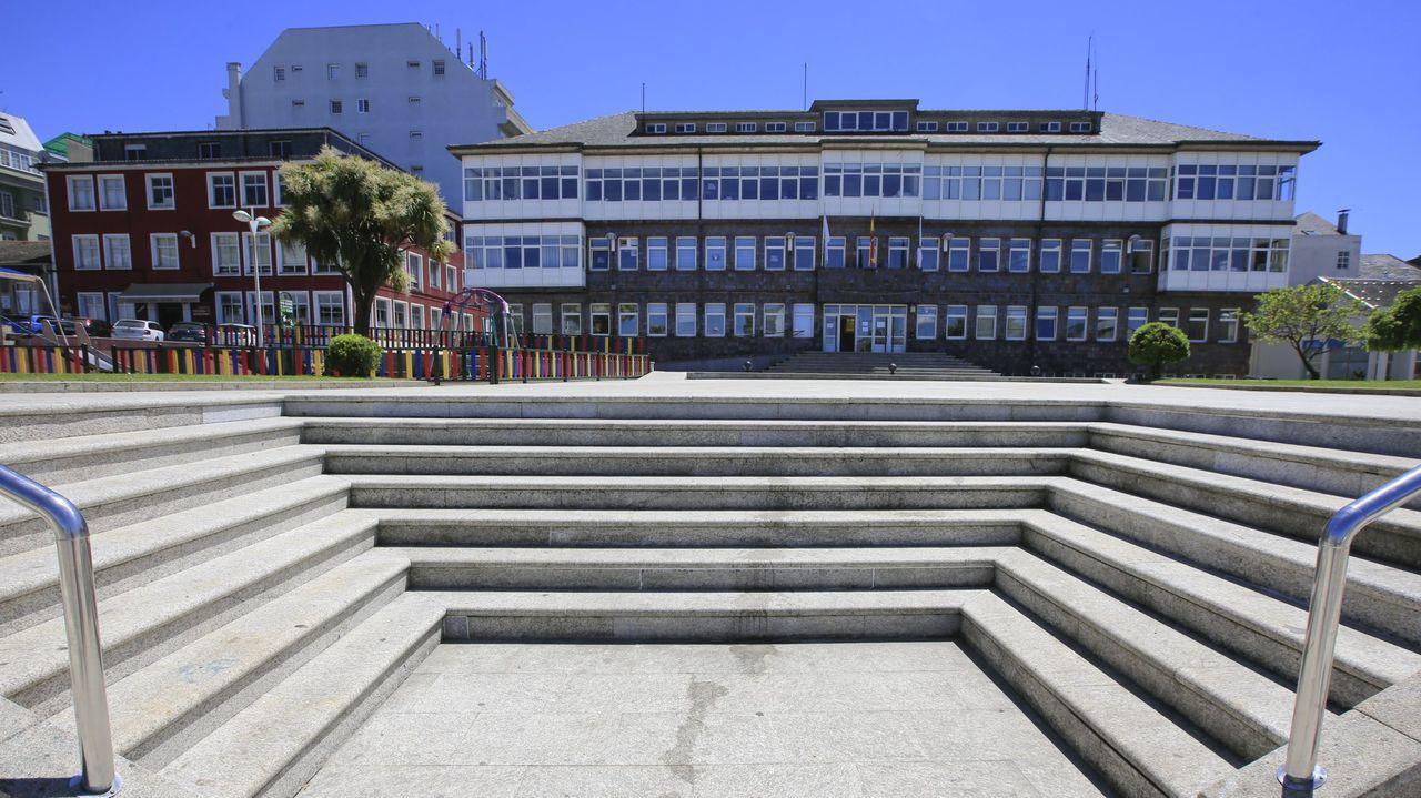 Comisiones Obreras pide al Concello de Vilalba que actúe